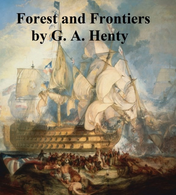 (ebook) Forest and Frontiers