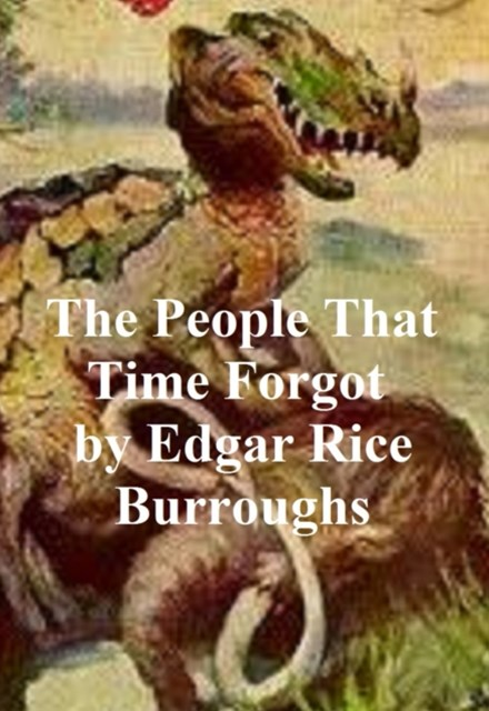 (ebook) People that Time Forgot
