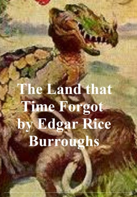(ebook) Land that Time Forgot