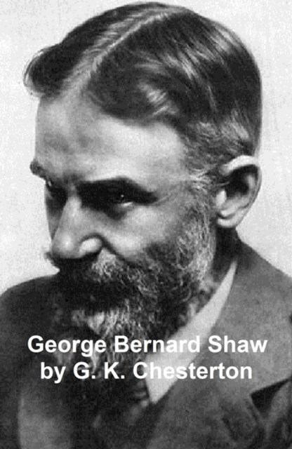 (ebook) George Bernard Shaw