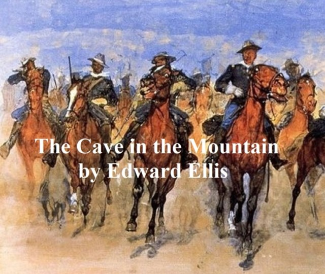 (ebook) Cave in the Mountain