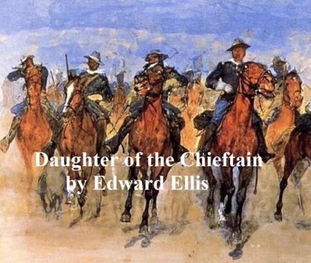 (ebook) Daughter of the Chieftain
