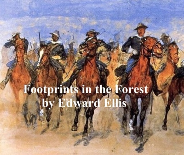 (ebook) Footprints in the Forest