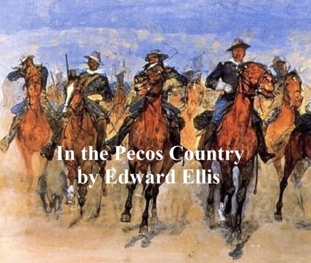 (ebook) In the Pecos Country
