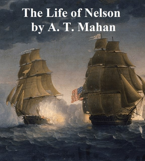 (ebook) Life of Nelson