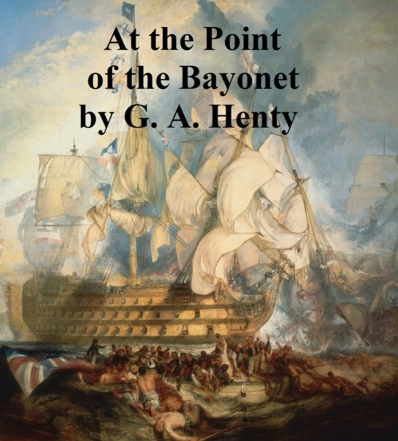 (ebook) At the Point of the Bayonet