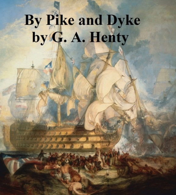 (ebook) By Pike and Dyke