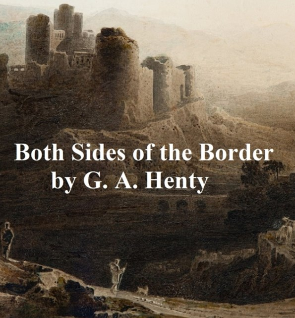(ebook) Both Sides of the Border