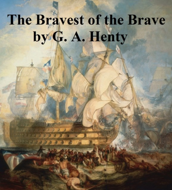 (ebook) Bravest of the Brave