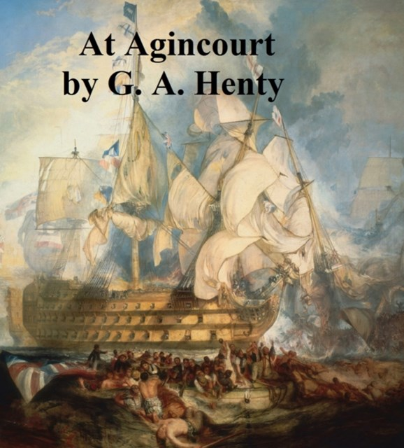 (ebook) At Agincourt