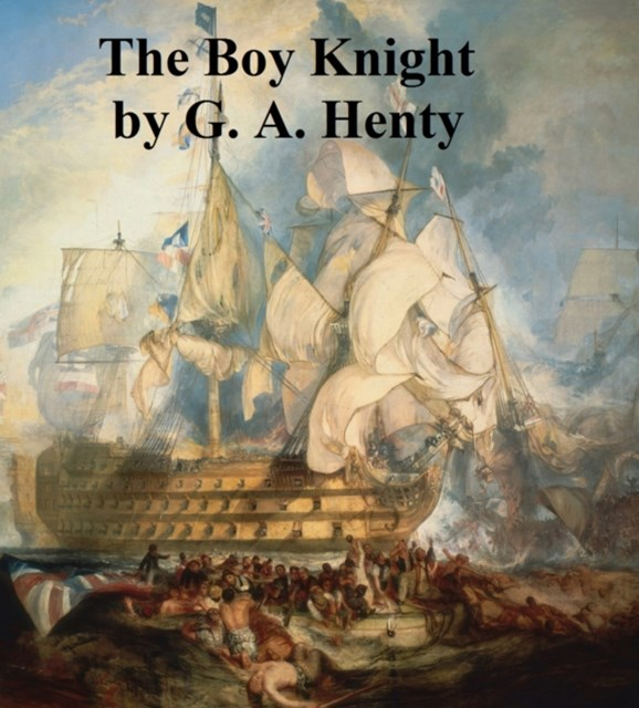 (ebook) Boy Knight