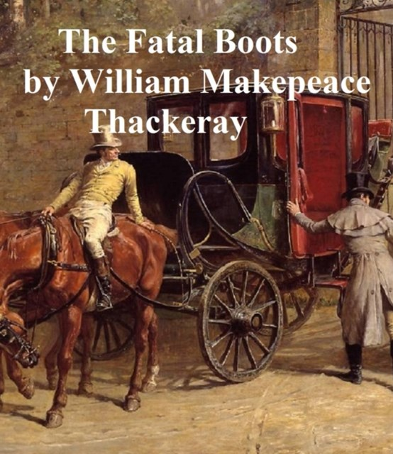 (ebook) Fatal Boots