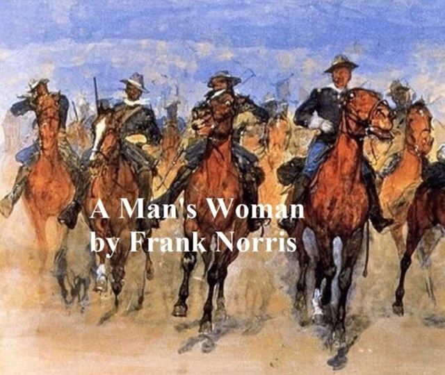 (ebook) Man's Woman