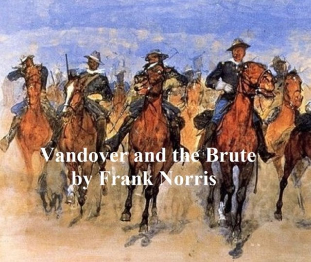 (ebook) Vandover and the Brute