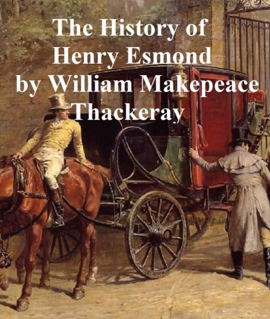 (ebook) History of Henry Esmond