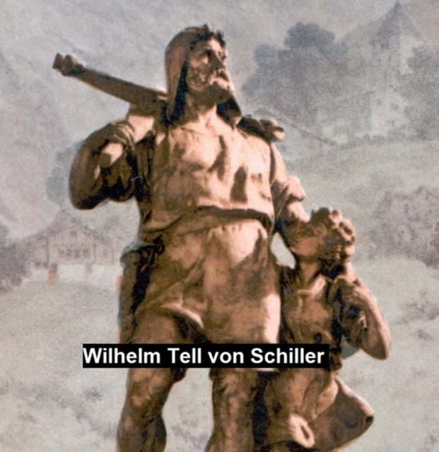 (ebook) Wilhelm Tell