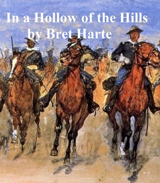 (ebook) In a Hollow of the Hills
