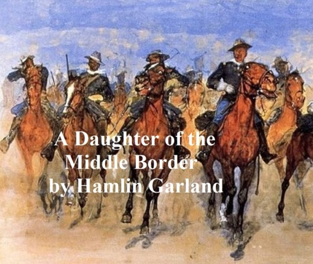 (ebook) Daughter of the Middle Border