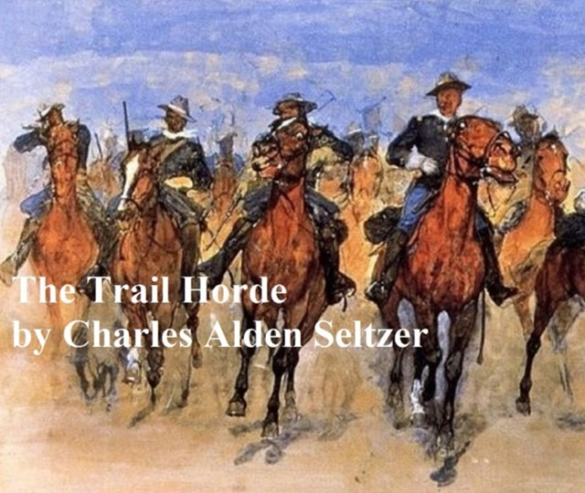(ebook) Trail Horde