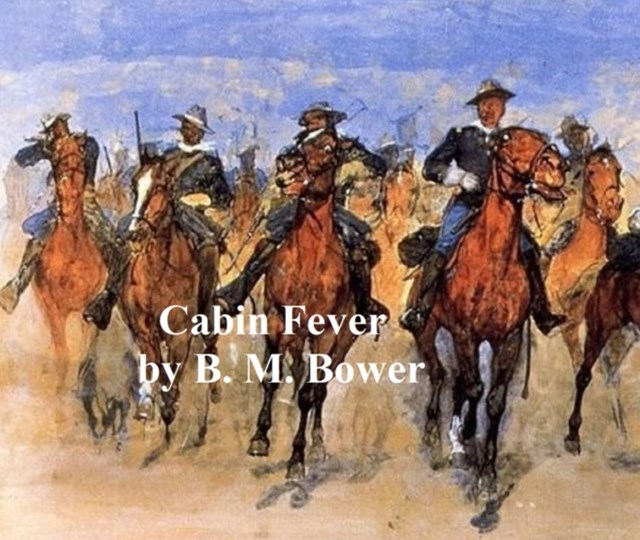 (ebook) Cabin Fever