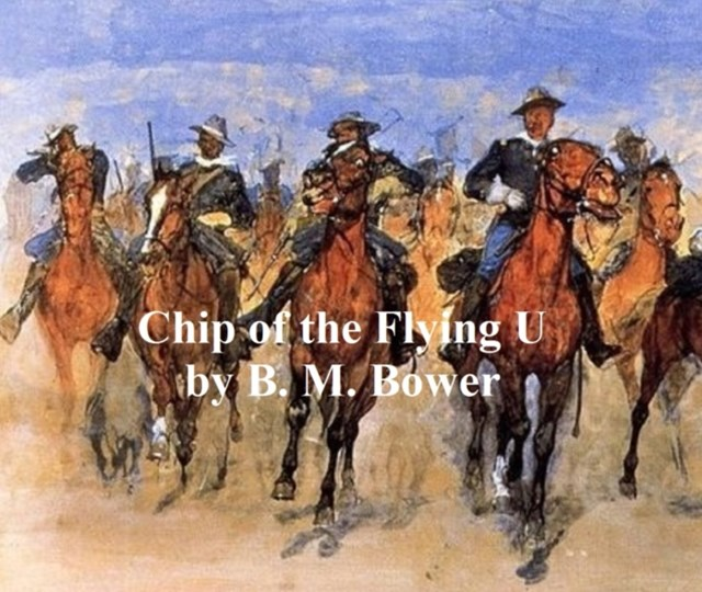 (ebook) Chip of the Flying U