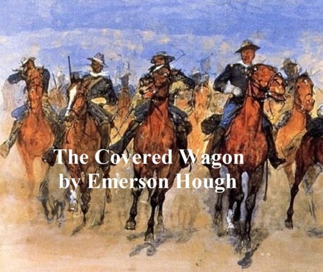 (ebook) Covered Wagon