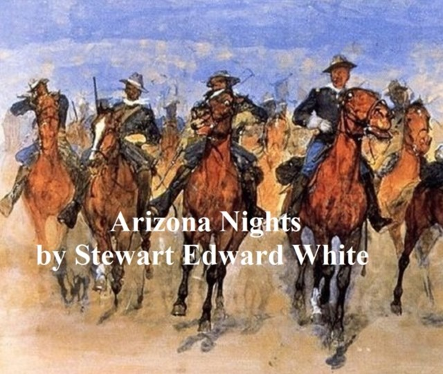 (ebook) Arizona Nights