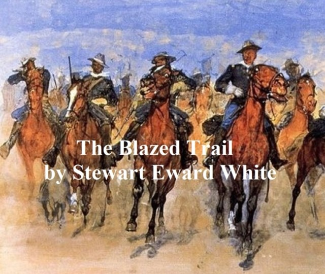 (ebook) Blazed Trail