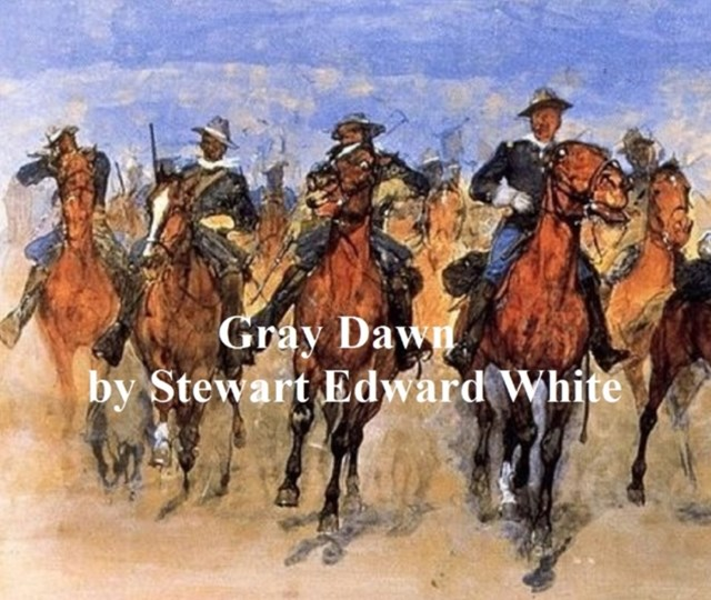 (ebook) Gray Dawn