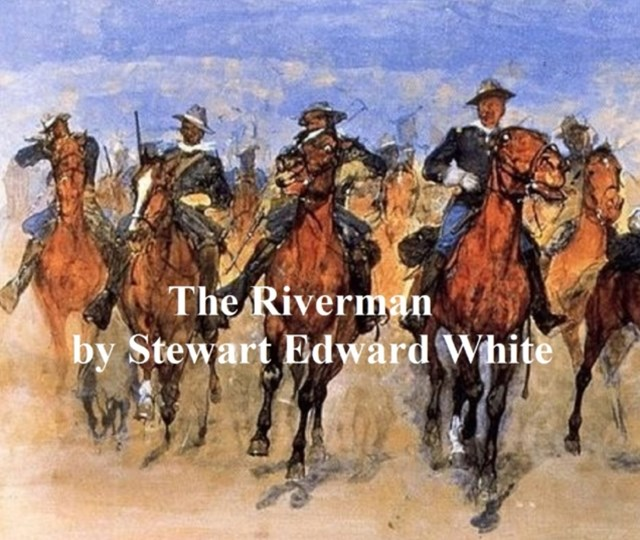 (ebook) Riverman