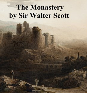 (ebook) Monastery - Modern & Contemporary Fiction General Fiction