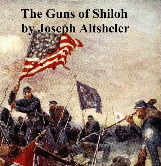 (ebook) Guns of Shiloh