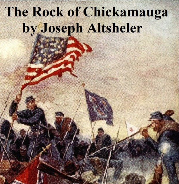 (ebook) Rock of Chickamagua