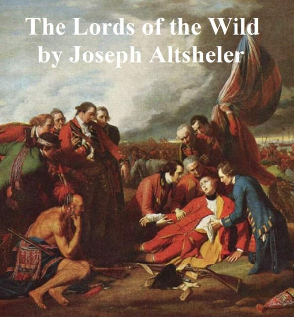 (ebook) Lords of the Wild