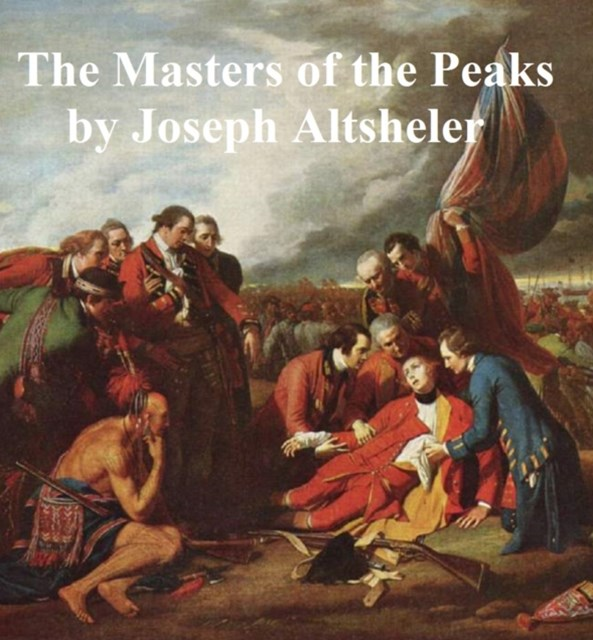 (ebook) Masters of the Peaks