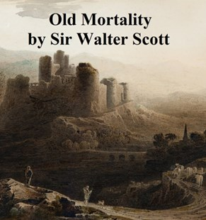 (ebook) Old Mortality - Modern & Contemporary Fiction General Fiction