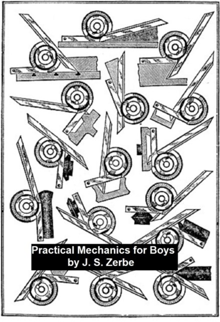 (ebook) Practical Mechanics for Boys