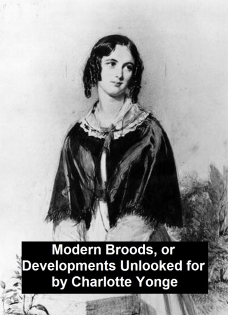 (ebook) Modern Broods, Or Developments Unlooked For