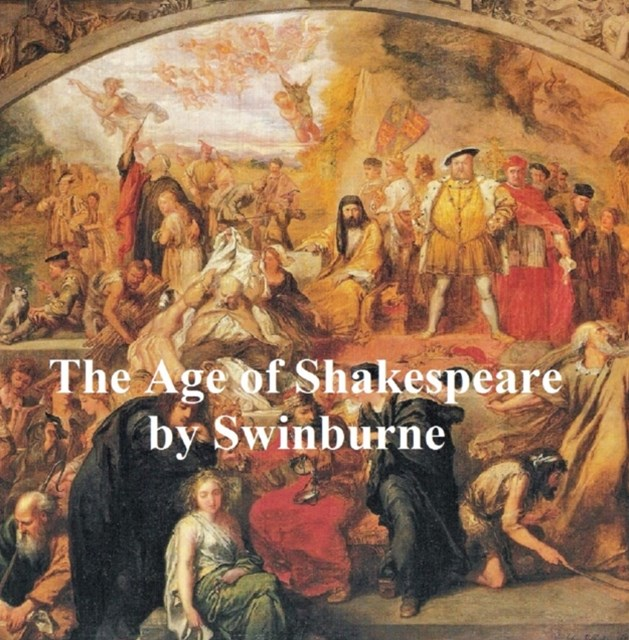 (ebook) Age of Shakespeare