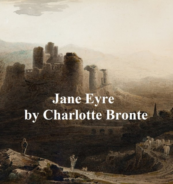 (ebook) Jane Eyre