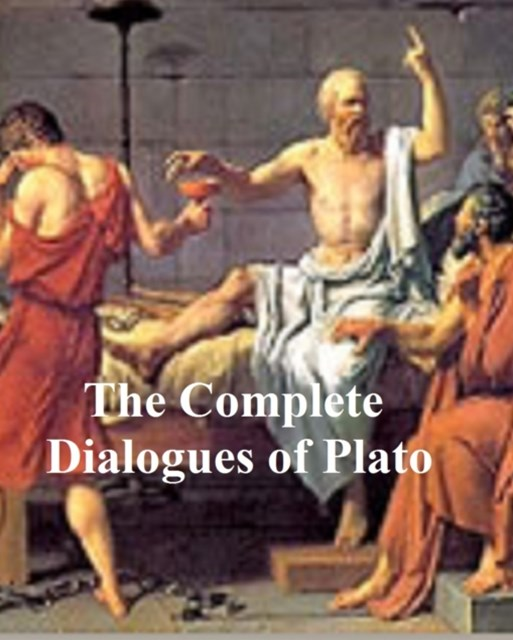 (ebook) Complete Dialogues of Plato