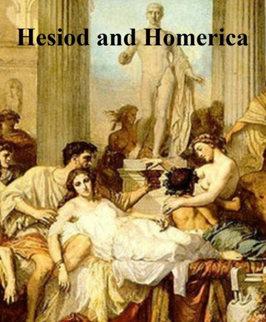 Hesiod and Homerica