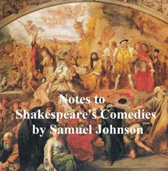 (ebook) Notes to Shakespeare