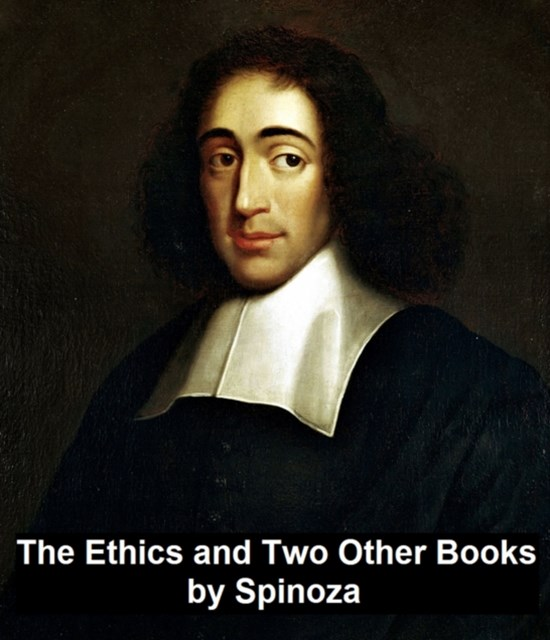 (ebook) Ethics and Two Other Books
