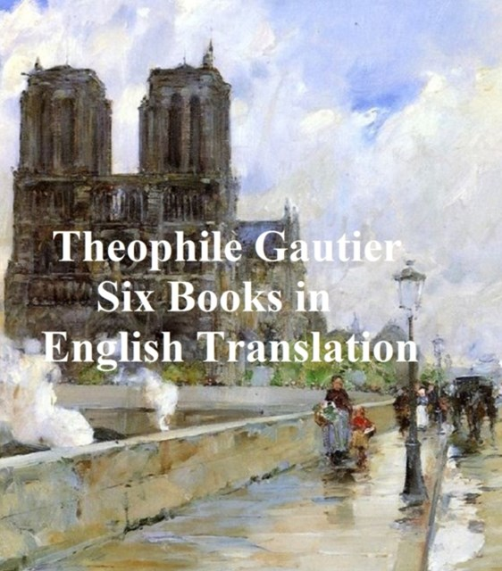 (ebook) Six Books in English Translation
