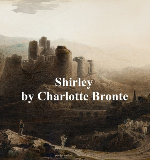 (ebook) Shirley
