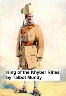 (ebook) King of the Khyber Rifles - Adventure Fiction Modern
