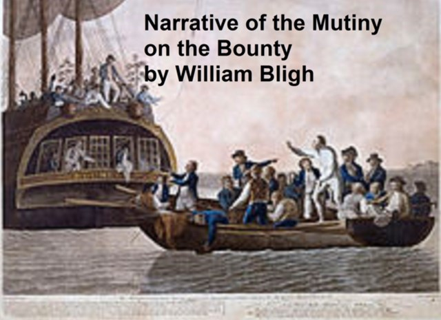 (ebook) Narrative of the Mutiny on the Bounty