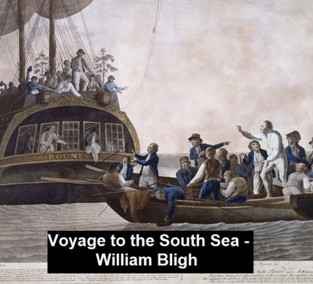 (ebook) Voyage to the South Sea