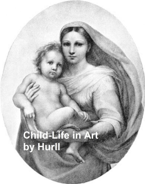 (ebook) Child-Life in Art
